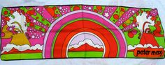 inspiration day: cosmic peter max | what i do