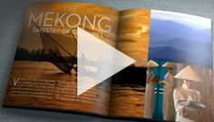 Mekong River Cruise Vacations River Cruise Videos, Photos & Tours | Avalon Waterways®
