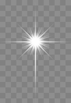 Star светлина декорация ефект