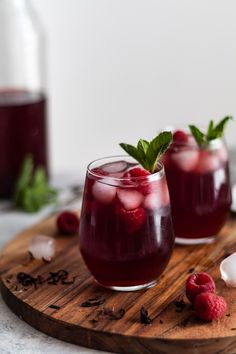 Hibiscus, Cocktails, Healthy Food, Healthy Recipes, Panna Cotta, Cooking Recipes, Ethnic Recipes, Blog, Envy