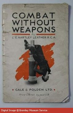 It was intended to teach unarmed combat techniques to Home Guardsmen who had no prior special training and only a limited amount of time to learn. Techniques in the book describe how to parry a knife or rifle, break free from a stranglehold and tie a prisoner.