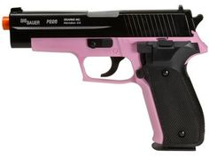 Special Offers - Sig Sauer P226 Pistol with Spare Magazine Black/Pink - In stock & Free Shipping. You can save more money! Check It (July 11 2016 at 11:54PM) >> http://airsoftgunusa.net/sig-sauer-p226-pistol-with-spare-magazine-blackpink/