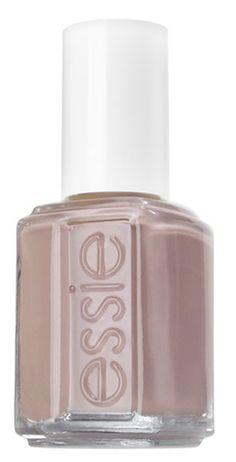 The perfect Fall nail polish color