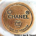 What Do the 7 CHANEL Costume Jewelry Marks Mean?: Chanel Round Mark - 1970s