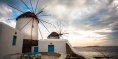islas griegas islas cicladas