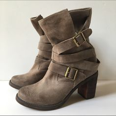 Jeffrey Campbell Orwell 2 - size 8 Only worn once! Excellent ...