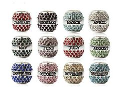 DODIY Charm Beads for Snake Chain Bracelets Colorful Charm Beads Women Girls Mother's Gifts (Charm Cooling Mattress, Chain Bracelets, Mother Gifts, Snake, Charmed, Colorful, Beads, Girls, Women