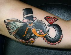 justgoodtattoos:  Deno Jr  Featured on Best Tattoos Archive    Submit your Tattoos