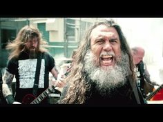 I just converted SLAYER - Repentless (OFFICIAL MUSIC VIDEO) at Xenus.es!