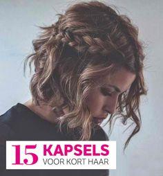 15 kapsels voor kort haar (http://www.flair.be/nl/beauty/273704/gevonden-op-pinterest-15-kapsels-voor-kort-haar/)