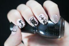 http://www.nailingtons.com/  #nails #nailart #nailingtons #MoYou