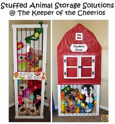 The Keeper of the Cheerios: Craft Projects DIY