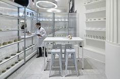 laboratory interior design - Google Search
