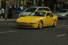 Porsche 968 Clubsport - Foto Jim Appelmelk Paradise Garage, Porsche 968, Dream Machine, Manual Transmission, Wheels, Bike, Board, Vehicles, Rice