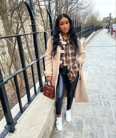 Fashion Killa, Fall Outfits, Duster Coat, Winter Jackets, Fall Clothes, Fitness, Winter Coats, Autumn Outfits, Winter Vest Outfits