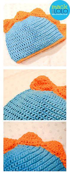 Mack   Lolo  Trendy Woven Designs for Kids www.mackandlolo.com Crochet! 0753a031d1