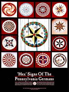 Dutch Hex Signs and Their Meanings Ephemeral Tattoo, Barn Quilt Patterns, Paint Patterns, Barn Signs, Magic Symbols, Barn Art, Pennsylvania Dutch, Barn Quilts, Square Quilt