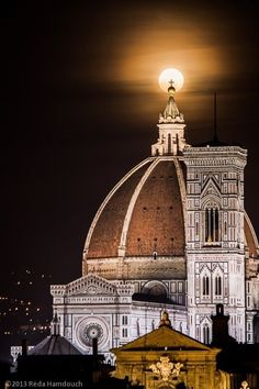 [Catedral de Florencia, Italia] » Florence Cathedral, Italy