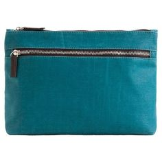 Mercer Cosmetic Pouch in Caribbean