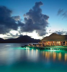 Tropical Getaways : News, Culture + Travel : Architectural Digest#slide=4#slide=4