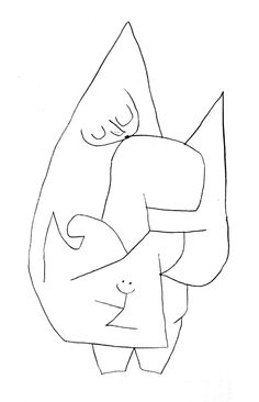 Paul Klee · 1939