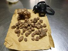 withe truffles