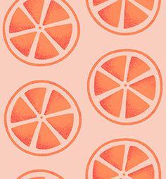 Naranjas by Natalia de Frutos