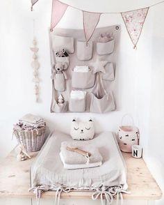 100 decorative ideas for a baby room – little girl rooms Baby Bedroom, Baby Room Decor, Nursery Room, Girl Nursery, Girls Bedroom, Nursery Decor, Nursery Ideas, Rustic Nursery, Playroom Ideas