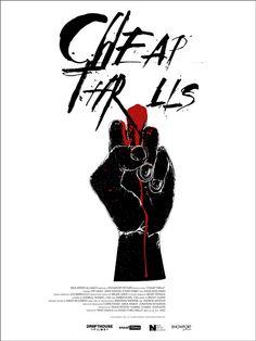 Cheap Thrills by E.L. Katz