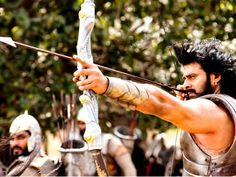 Bahubali 2 Box Office Collection in 6 Days: Crosses 770 Crore in worldwide Bollywood Cinema, Bollywood Photos, Bollywood Celebrities, Male Celebrities, Bahubali Movie, Bahubali 2, Travis Fimmel, Grey Vest Mens, Gray Vest