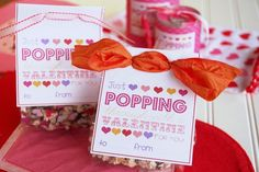 Valentine's Day is fast approaching. Here are clever snack ideas for Valentine's Day that are sure to please. They are also fun to make!