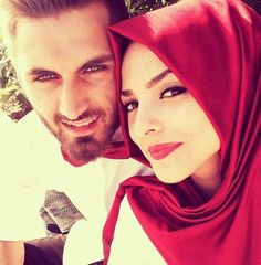 One of those names probably looks less familiar than the others, and for good reason. Young Muslim Americans aren't exactly dominant in the mainstream dating conversation, and that's because… Cute Muslim Couples, Couples In Love, Romantic Couples, Wedding Couples, Perfect Couple, Sweet Couple, Beautiful Couple, Love In Islam, Young Americans