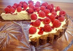 No Cook Desserts, Summer Desserts, Health Desserts, Health Foods, Chocolate Chip Recipes, Mint Chocolate Chips, Hungarian Desserts, Italian Desserts, Tiramisu Cake