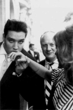 "Elvis in Paris June 1959.    ""I Need Your Love Tonight"" Released March 1959  https://www.youtube.com/watch?v=_XDXvhhgo48"