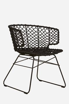 Breeze Chair, Black