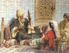 Music in the Harem Art Painting for sale. Shop your favorite Unknown Artist Music in the Harem Art Painting at discount price. Monuments, Academic Art, Cultural Studies, Arabian Nights, Romanticism, Colorful Drawings, North Africa, Paintings For Sale, American Artists