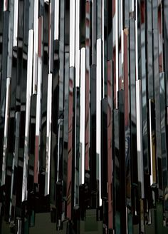 Tokujin Yoshioka Swarovski shop Light Architecture, Architecture Design, Ceiling Design, Wall Design, Crystal Gallery, Retail Branding, Retail Facade, Deconstructivism, Facade Lighting