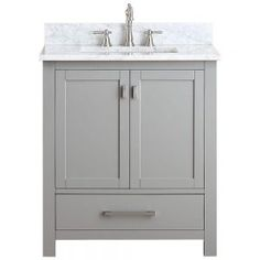 30 X 22 Bathroom Vanity