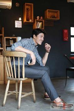 Lee Jae-yoon (이재윤) - Picture Asian Actors, Korean Actors, Another Miss Oh, Lee Jae Yoon, Weightlifting Fairy Kim Bok Joo, Kpop, Korean Artist, Asian Men, Weight Lifting