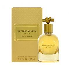 Knot by Bottega Veneta for Women EDP 75ml