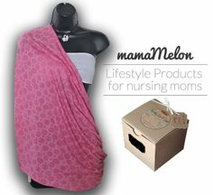 Nursing Scarf pink dots 3 in 1 Nursing Infinity by MamaMelonCA Nursing Scarf, Breastfeeding Cover, Car Seats, Dots, Dresses For Work, Trending Outfits, Unique Jewelry, Handmade Gifts, Infinity