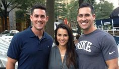 The Bachelorette 2014 Andi Dorfman: Josh Murray Jealous of Brother Aaron Cheating – Not The First Girl They've Shared?
