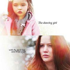 katniss's daughter?