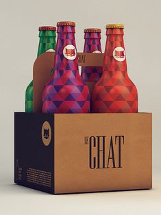 Creative Examples Of Modern Packaging Design-1