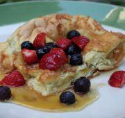 Fast Paleo » Grain-free Dutch Babies (puffy pancakes) - Paleo Recipe Sharing Site