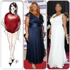 Viste como tu cuerpo y sacale el máximo partido | Mujer al natural