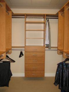 A Tour Of California Closets Walk In Closet In Southdale Center, Edina |  Walk In Closet | Pinterest | California Closets, Moldings And Display