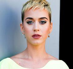 Quand Katy Perry répond à une question sur sa sexualité