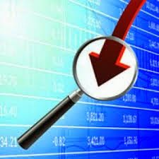 The BSE Sensex and NSE Nifty closed down for the second consecutive session on Friday. The BSE Sensex opened at 24,882, touched an intra-day high of 24,913 and low of 24,422. It finally ended with a loss of 318 points at 24, 455.