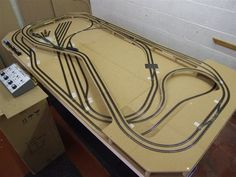 The Goods Yard Model Railways - Recent Projects